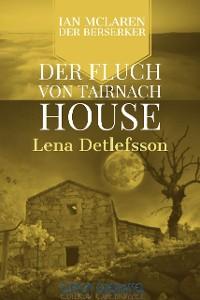 Cover Der Fluch von Tairnach House