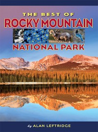 Cover The Best of Rocky Mountain National Park