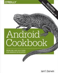 Cover Android Cookbook
