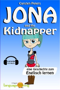 Cover Jona and the Kidnapper