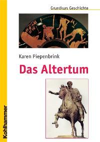 Cover Das Altertum