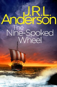 Cover The Nine-Spoked Wheel