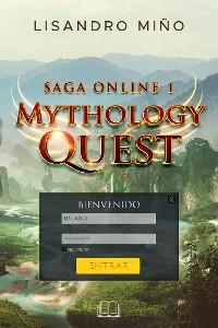 Cover Mythology Quest