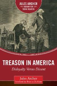 Cover Treason in America