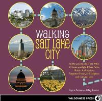 Cover Walking Salt Lake City
