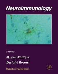 Cover Neuroimmunology
