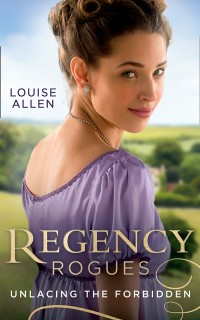 Cover Regency Rogues: Unlacing The Forbidden: Unlacing Lady Thea / Forbidden Jewel of India