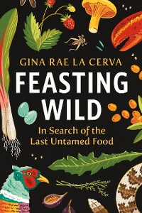 Cover Feasting Wild