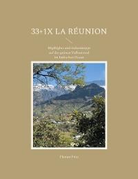 Cover 33+1x La Réunion