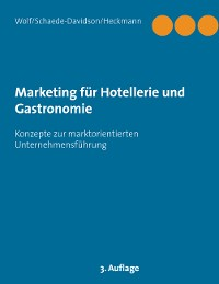 Cover Marketing für Hotellerie und Gastronomie