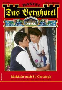 Cover Das Berghotel 230 - Heimatroman