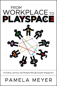 Cover From Workplace to Playspace