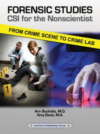 Cover Forensic Studies: CSI for the Nonscientist
