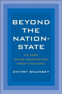 Cover Beyond the Nation-State