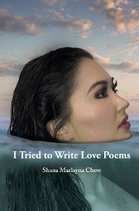 Cover I Tried to Write Love Poems