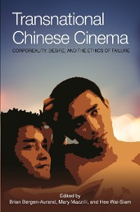 Cover Transnational Chinese Cinema