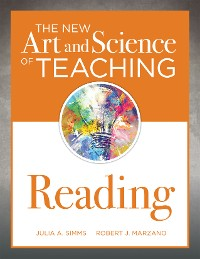 Cover The New Art and Science of Teaching Reading
