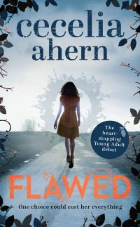 Cover Flawed