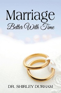 Cover Marriage Better With Time