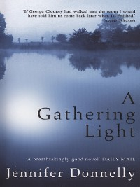Cover A Gathering Light