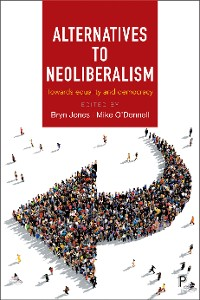 Cover Alternatives to neoliberalism
