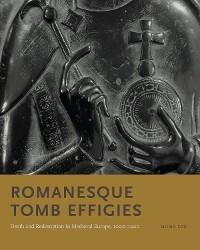 Cover Romanesque Tomb Effigies