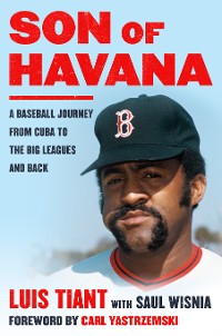 Cover Son of Havana