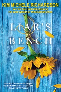 Cover Liar's Bench
