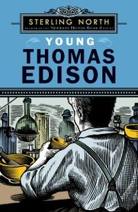 Cover Young Thomas Edison