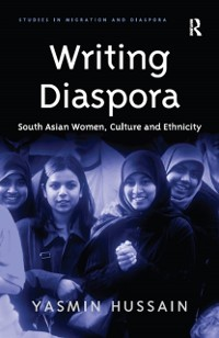Cover Writing Diaspora