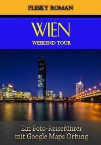 Cover Wien Weekend Tour