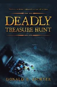 Cover Deadly Treasure Hunt