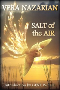 Cover Salt of the Air