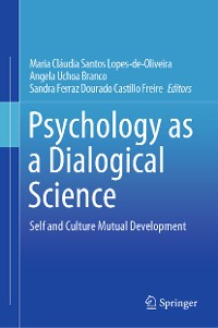 Cover Psychology as a Dialogical Science