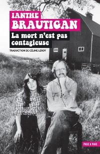 Cover La mort n'est pas contagieuse