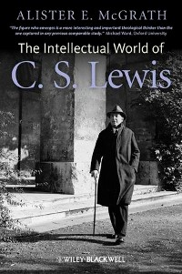 Cover The Intellectual World of C. S. Lewis