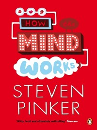 Cover How the Mind Works