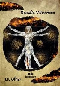 Cover Raccolta vitruviana