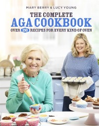 Cover Complete Aga Cookbook