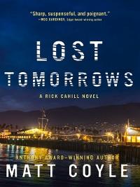 Cover Lost Tomorrows