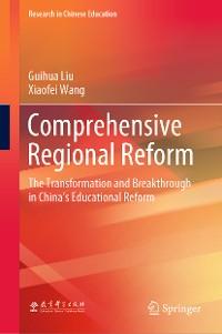 Cover Comprehensive Regional Reform
