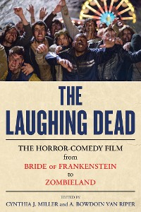 Cover The Laughing Dead