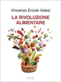 Cover La rivoluzione alimentare