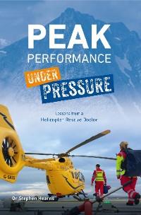 Cover Peak Performance Under Pressure