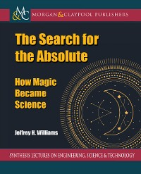 Cover The Search for the Absolute