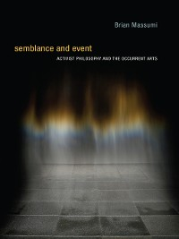 Cover Semblance and Event
