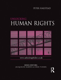 Cover Unlocking Human Rights