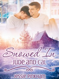 Cover Jude and Cal