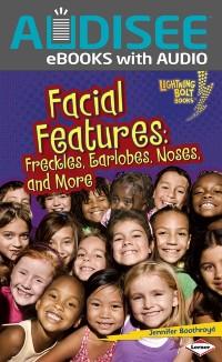 Cover Facial Features