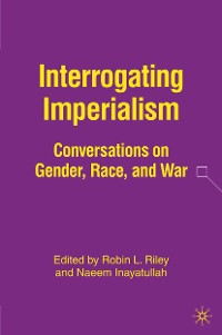 Cover Interrogating Imperialism